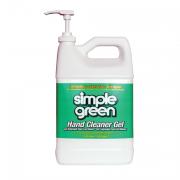 SIMPLE GREEN GEL LIMPIAMANOS