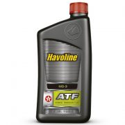 HAVOLINE® AUTOMATIC TRANSMISSION FLUID MD-3