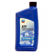 CHEVRON AUTOMATIC TRANSMISSION FLUID DEXRON® VI
