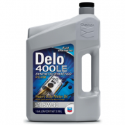 DELO® 400 LE SYNTHETIC SAE 5W40