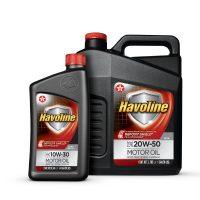 HAVOLINE® MINERAL 6500 KM