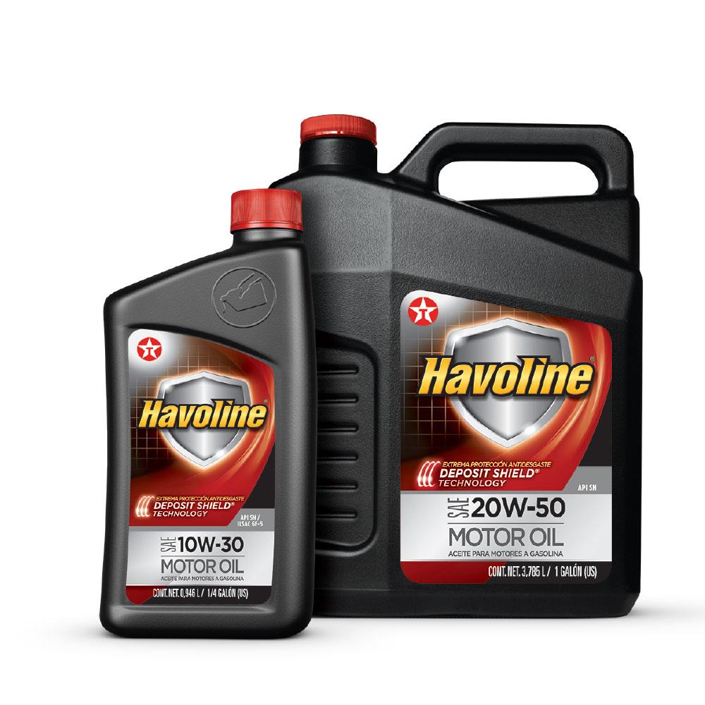 HAVOLINE® MINERAL