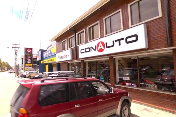 Cuenca Av. España 1437. Tel: 07 2865 209.  ZONA DE COBERTURA