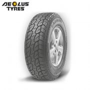 AEOLUS TYRES CROSS ACE A/T AS01