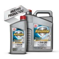 HAVOLINE® FULL SINTÉTICO 12500 KM