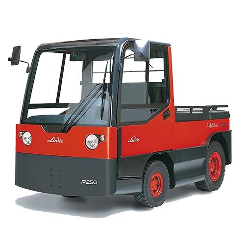Linde Serie 127-02 P250