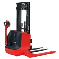Linde Serie 379 L10AS, L12AS