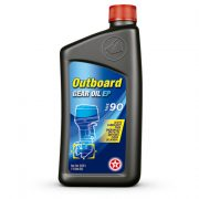 OUTBOARD GEAR OIL EP SAE 90, 140