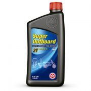 SUPER OUTBOARD MOTOR OIL