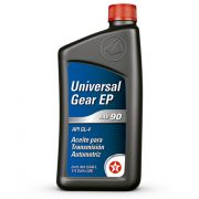 UNIVERSAL GEAR EP SAE 75W90, 90, 140