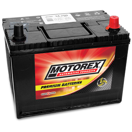 Motorex 57080 24R 950