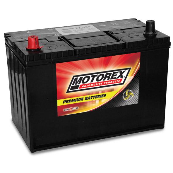 Motorex 57080 27 1000