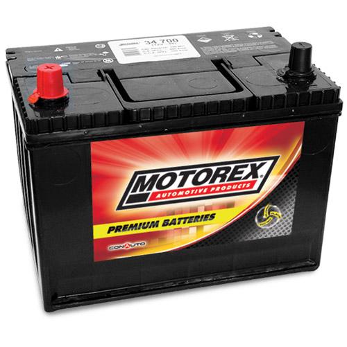 Motorex 57080 34 950