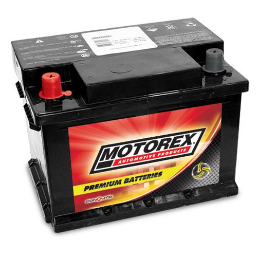 Motorex 57080 42 700