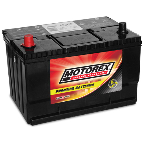 Motorex 57080 65 950