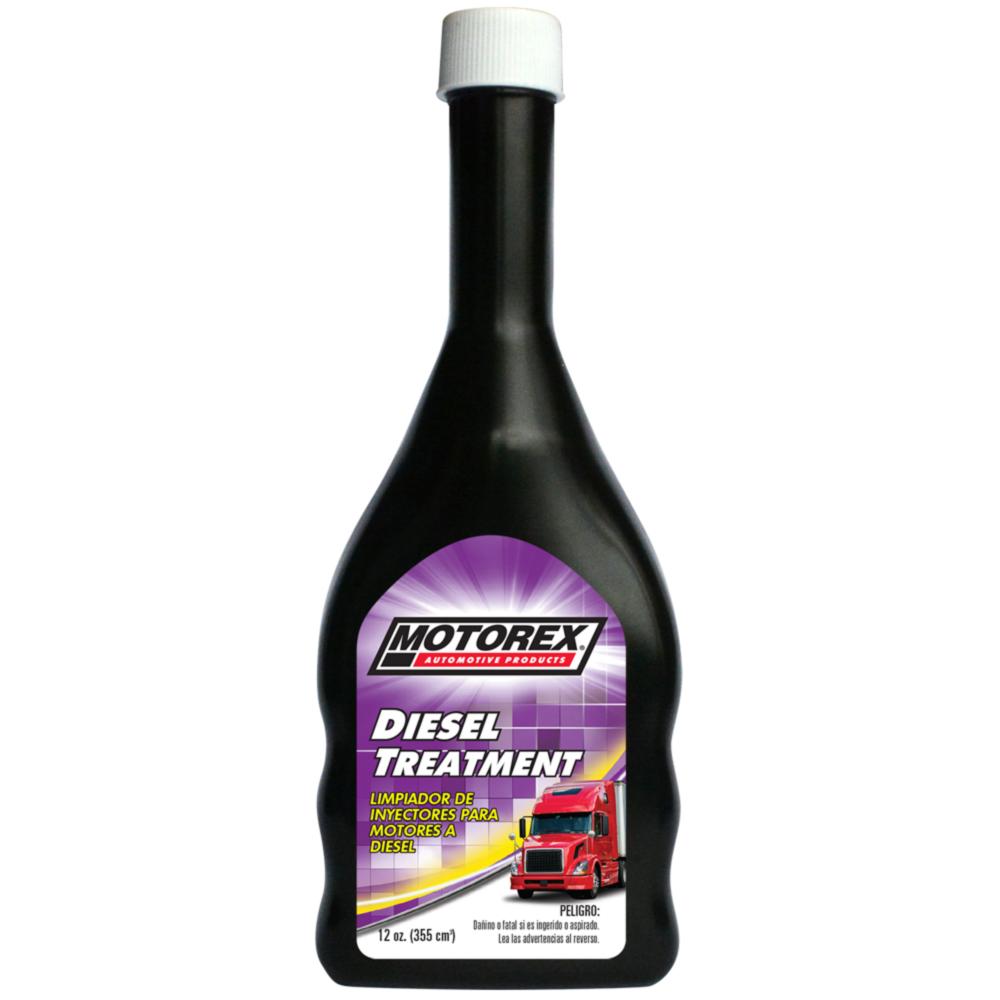 Motorex Diesel Treatment
