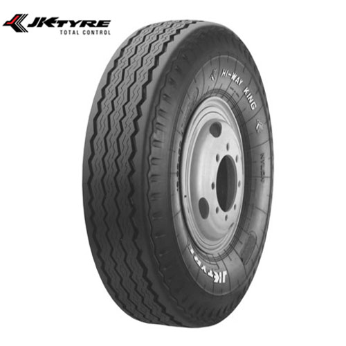 JK Tyres HI-WAY KING