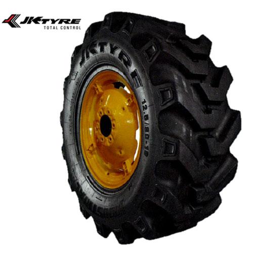 JK Tyres IND-DX
