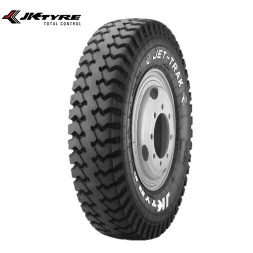 JK Tyres Jet-Track