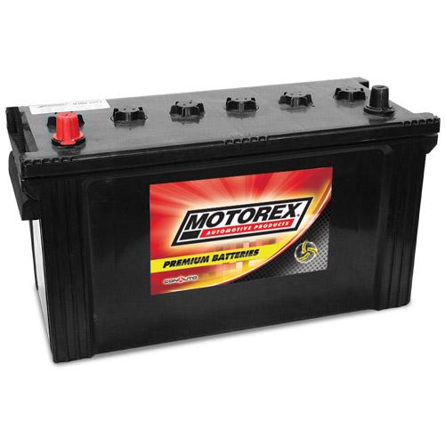 Motorex 57080 N100