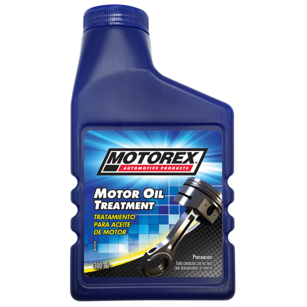 Motorex Oil Treatment
