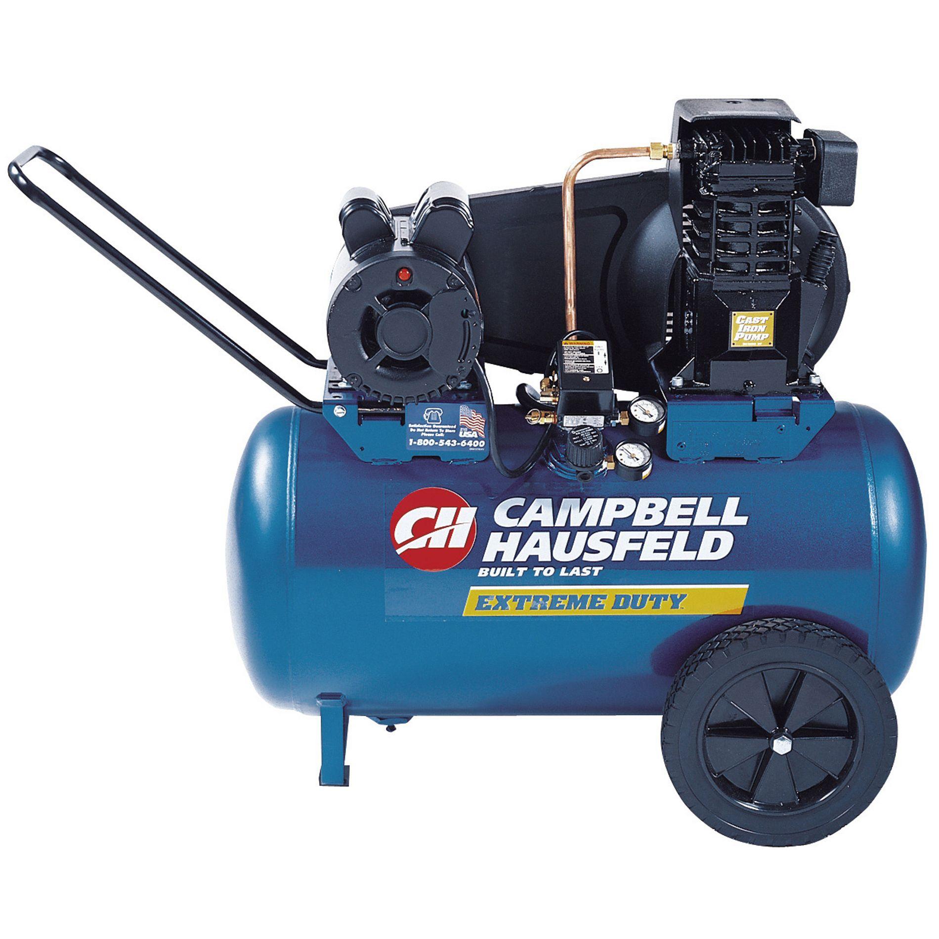 Campbell Hausfeld VT6138