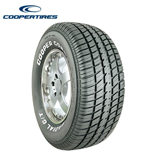 Cooper Tires Cobra Radial G/T