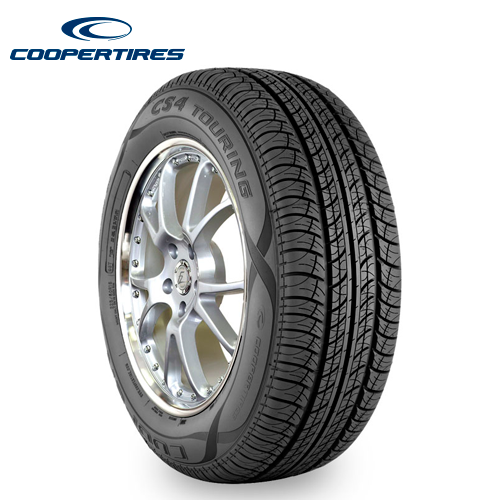 Cooper Tires CS4 Touring