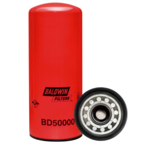 Baldwin Filtro de Aceite BD50000