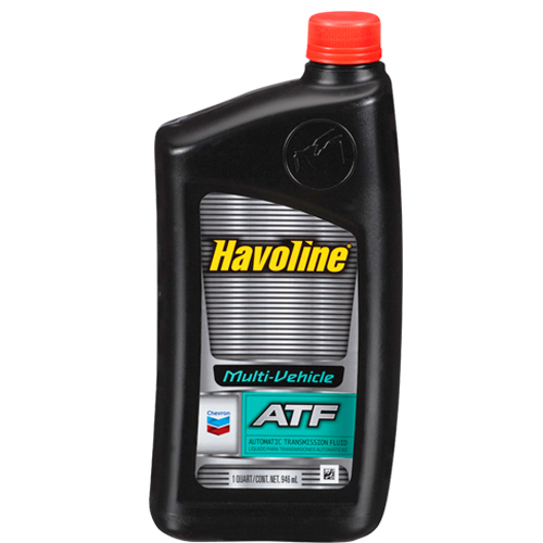 HAVOLINE MULTI-VEH ATF