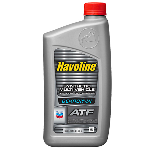 HAVOLINE SYN ATF MV DEX VI