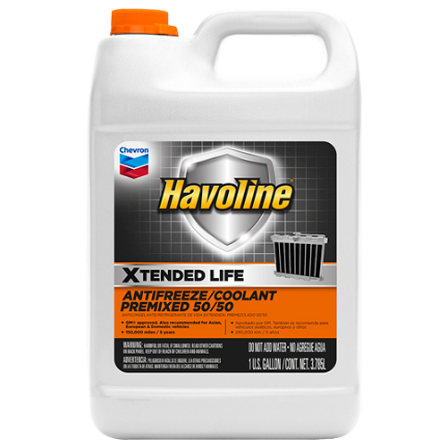 HAVOLINE XTEND LIFE 50/50