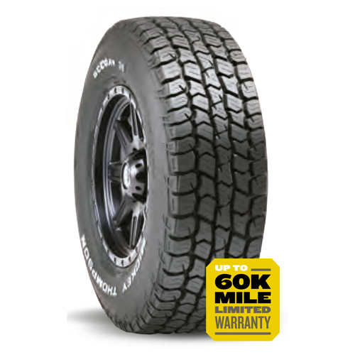 Mickey Thompson Deegan 38 A/T