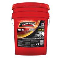 Motorex DEO 15W40