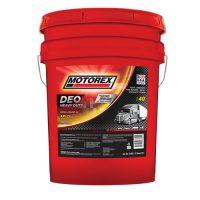 Motorex DEO Heavy Duty 40