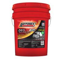 Motorex DEO Heavy Duty 25W60