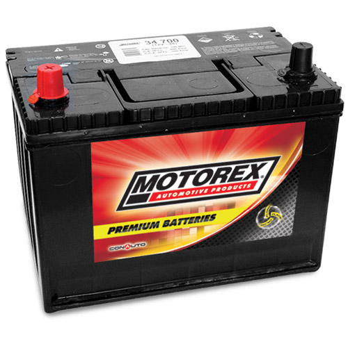 Motorex 57080 34 850