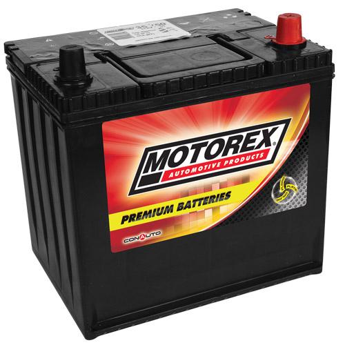 Motorex 57080 35 750