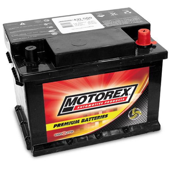 Motorex 57080 42I 700