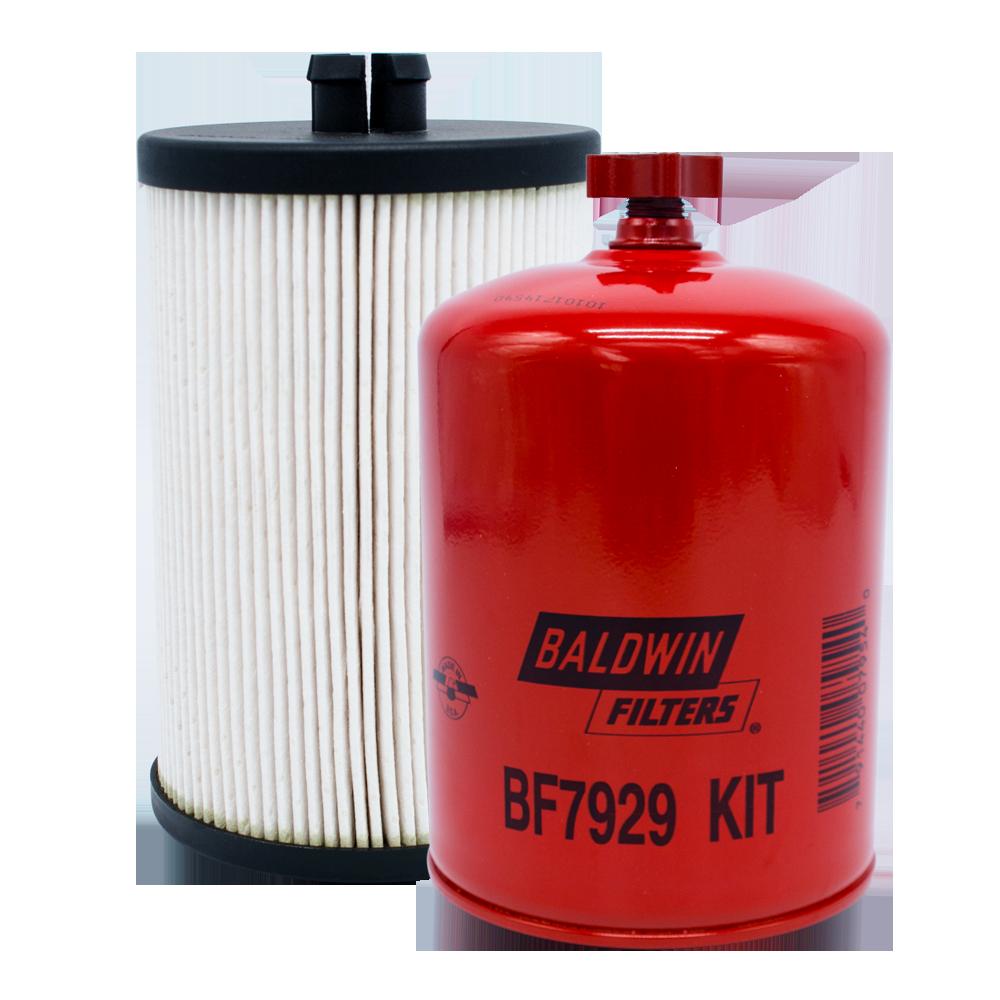 BALDWIN FILTRO BF7929
