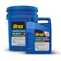 URSA Synthetic Blend