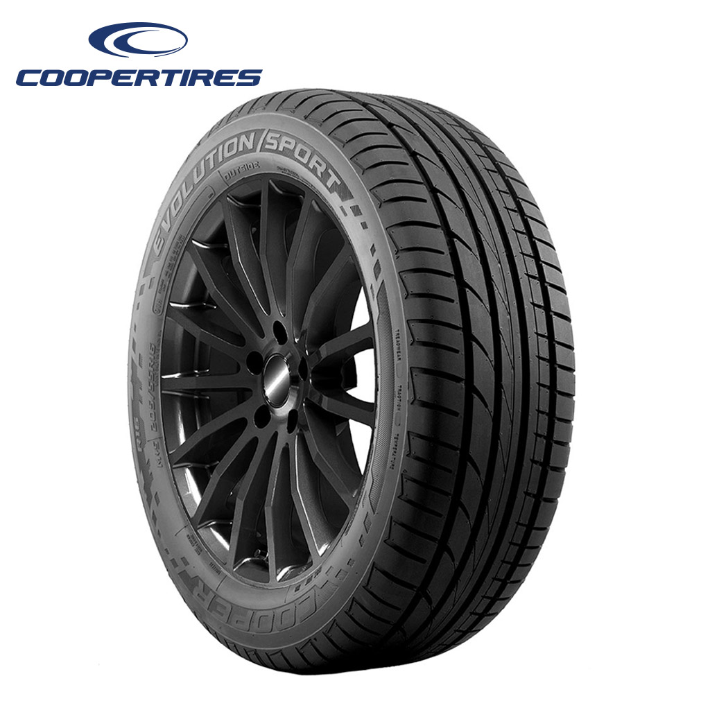 COOPER TIRES EVOLUTION SPORT