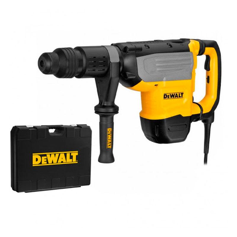 DEWALT D25773K – Rotomartillo SDS MAX 2″ 19.4J – 1600W